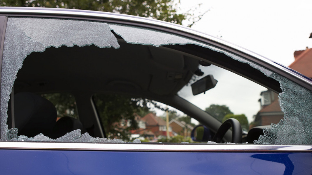 Get Your Auto Glass Repaired in Lubbock, TX